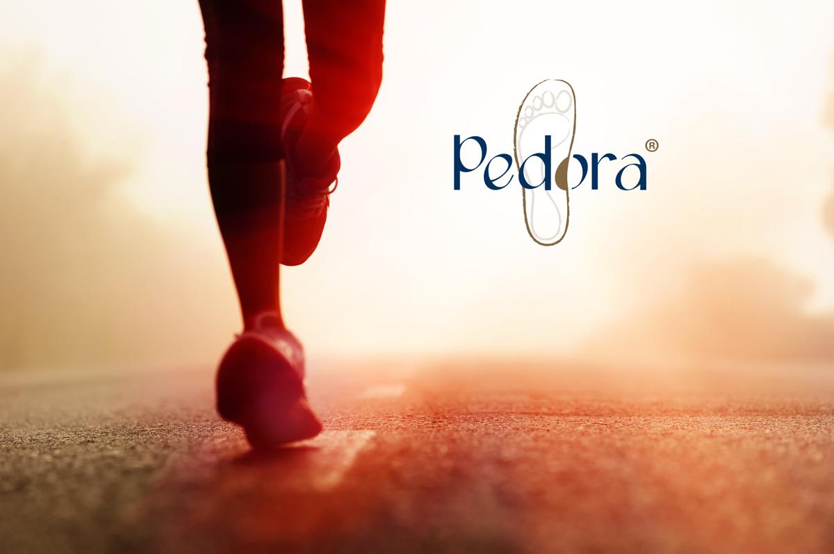 Pedora Titelbild Homepage
