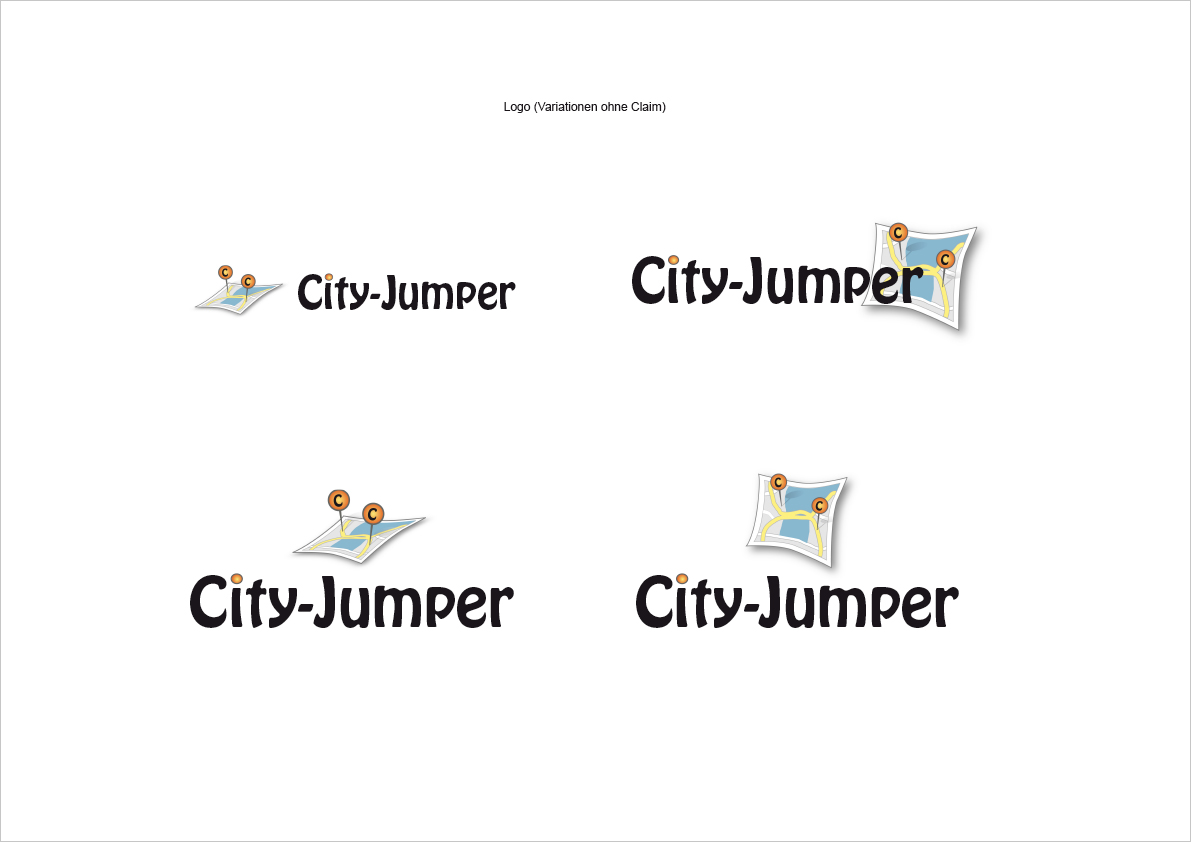 Logo City Jumper Marcell Jansen