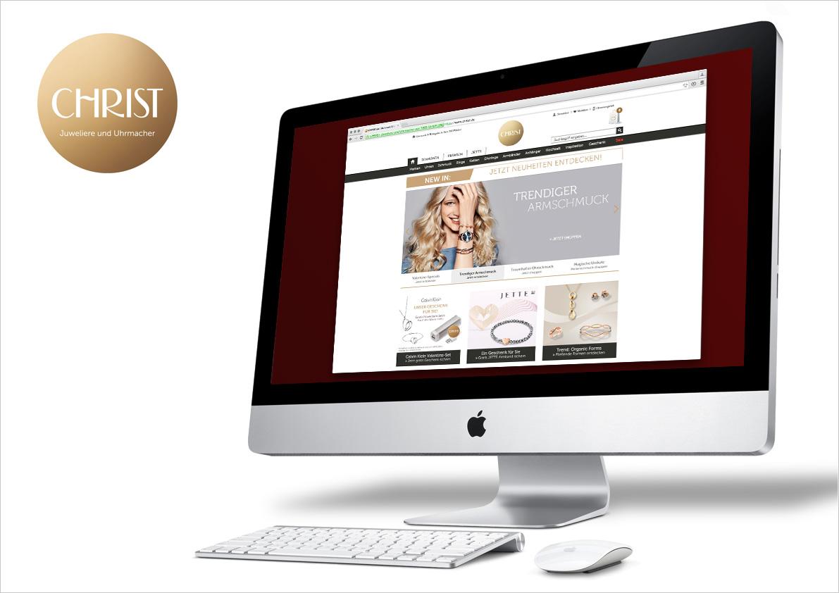 Christ Onlinekatalog Vanameland