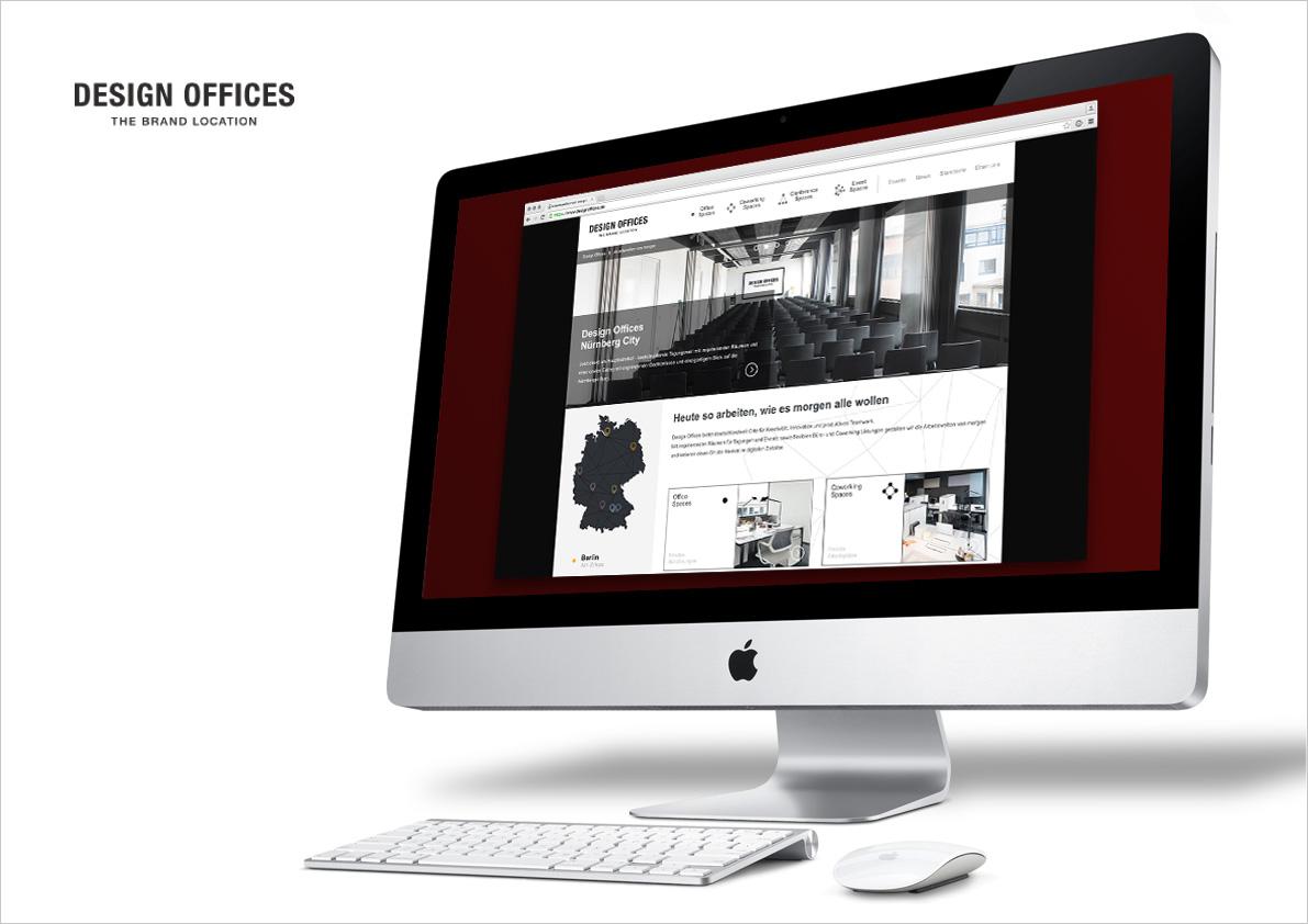 Design Offices CRM Vanameland