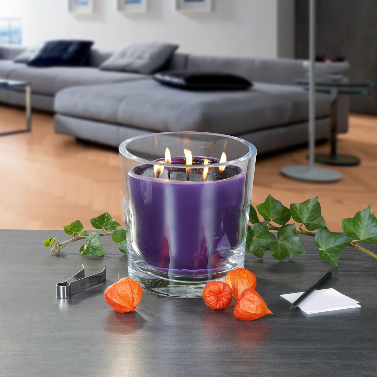 Engels Kerzen Objektfotografie Vanameland