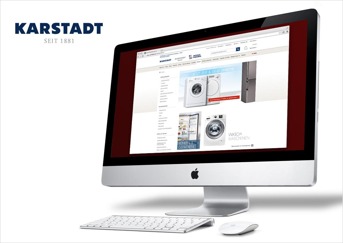 Karstadt Onlinekatalog Vanameland