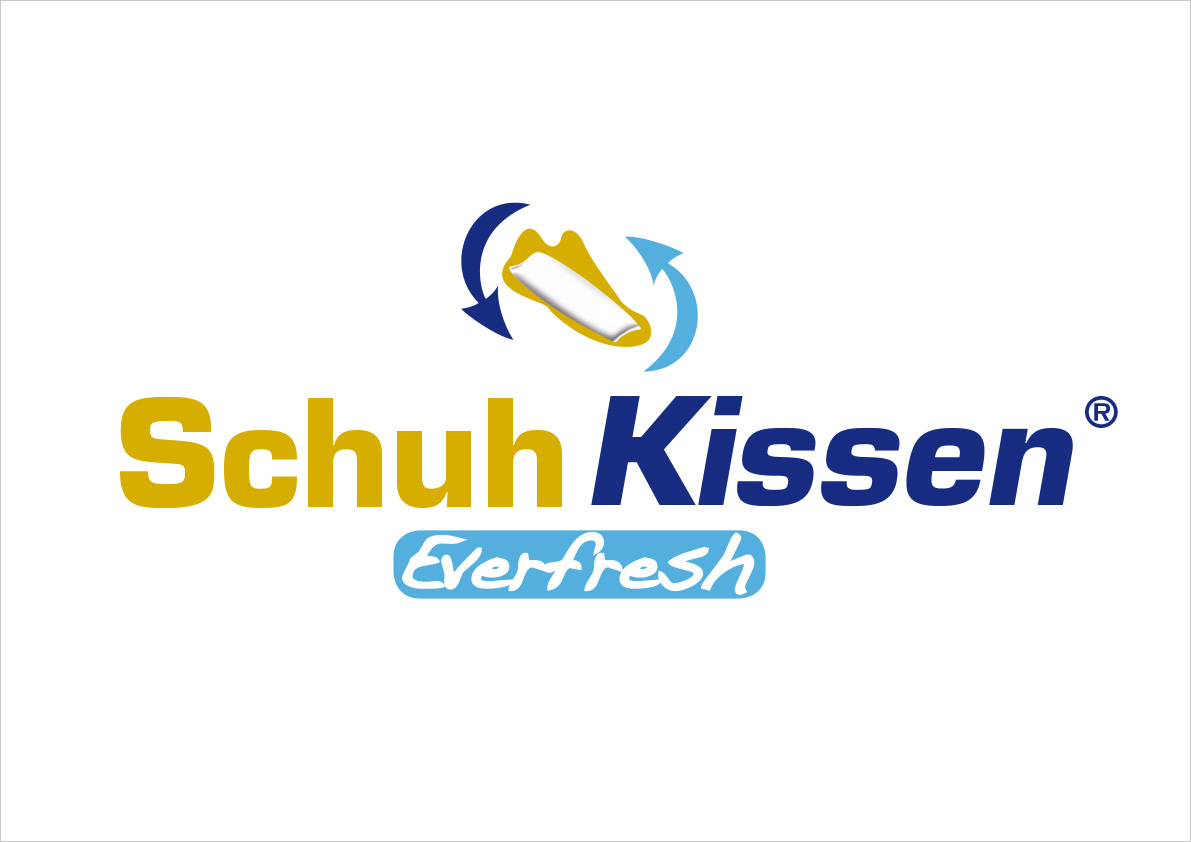 Logo Schuhkissen Everfresh Vanameland