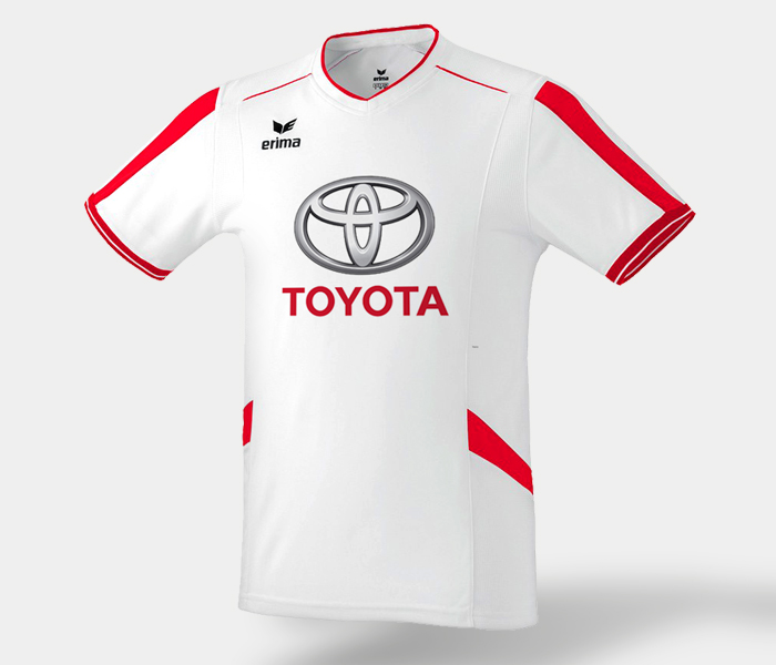 Toyota Onlineshop Vanameland