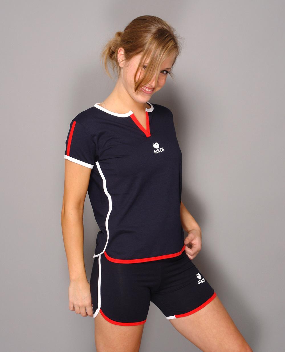 Gi&Di Sportswear Vanameland